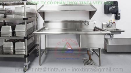 Gia công đồ gia dụng inox giá rẻ tphcm Vũng Tàu, Đồng Nai, Bình Dương